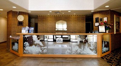 Our Front Lobby 6 of 7