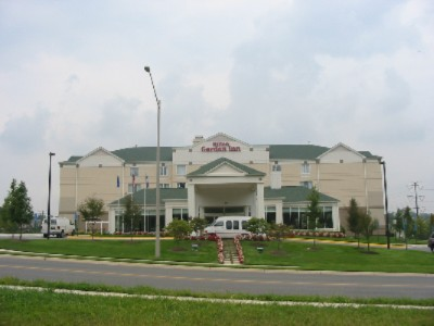 Image of Hilton Garden Inn Fairfax