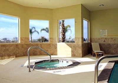 Relax In Indoor Hot Tub 11 of 16