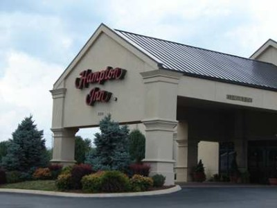 Hampton Inn Morristown 2 of 2