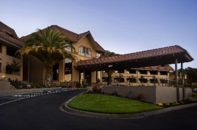 Best Western Plus Novato Oaks Inn 1 of 13