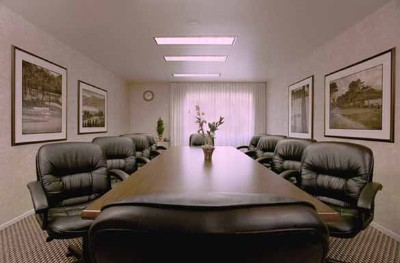 Linden Boardroom 8 of 13