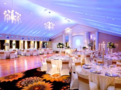 Garden Terrace Ballroom 6 of 11