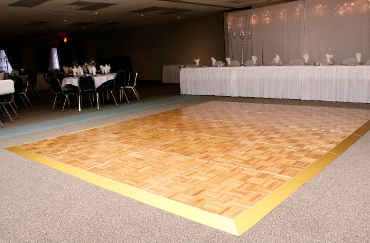 Meeting Room -Dance Floor 27 of 28