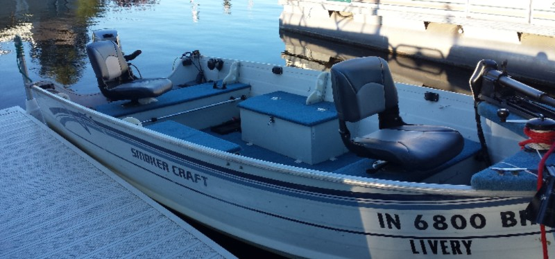 Fishing Boat Rentals 7 of 7