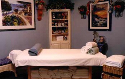 Massage Room 16 of 16