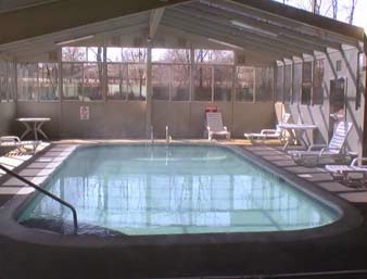 Indoor Heated Seasonal Pool 8 of 8