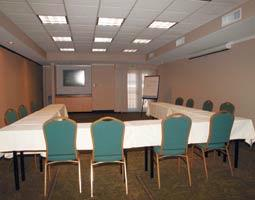 Our Meeting Room. 8 of 9
