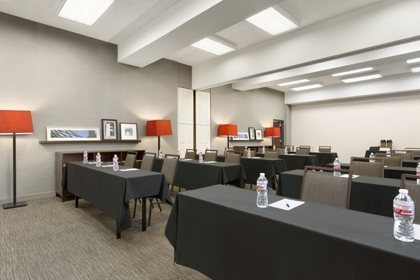 Lone Star Meeting Room 11 of 12