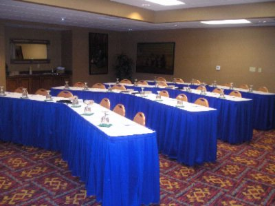 Homewood Suites Santa Fe Meeting Room 5 of 9