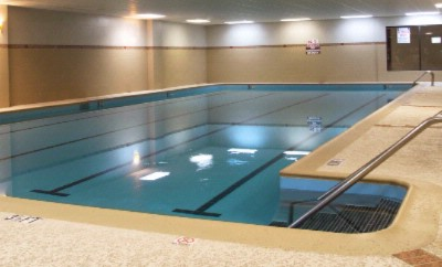 Indoor Pool 13 of 17
