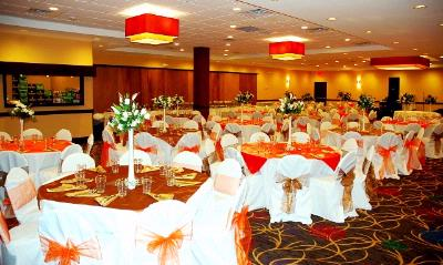 Banquet Hall 17 of 17