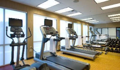 Fitness Center 12 of 25