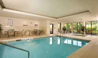 Indoor Pool 13 of 25