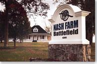 Nash Farm Battlefield 21 of 25