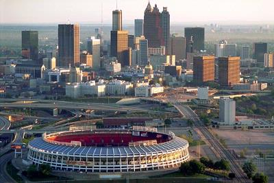 We Are Only Minutes Away From Downtown Atlanta And Major Attractions 25 of 25