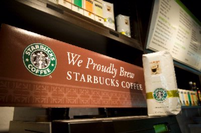 We Proudly Feature The Full Line Of Starbucks Products 5 of 25