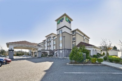 Image of Holiday Inn Express Tacoma So Lakewood