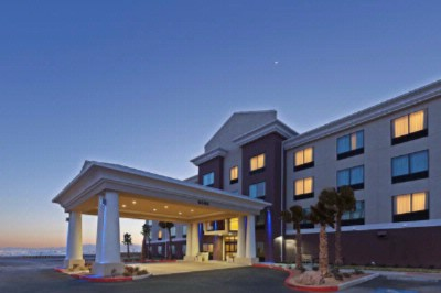 Image of Holiday Inn Express & Suites Airport Area