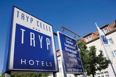 Tryp Celle Hotel 1 of 9