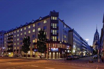 King Hotel City M Ef Bf Bdnchen