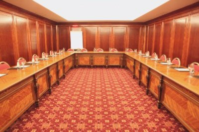 Aman Meeting Room 7 of 13