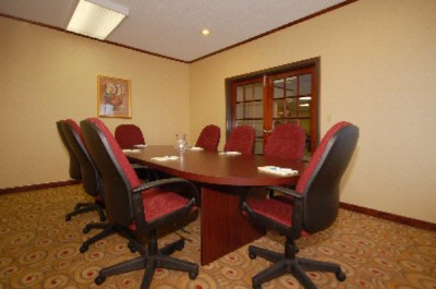 Small Meeting Room For 12 8 of 16