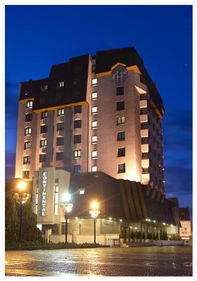 Continental Hotel Tirgu Mures 2 of 6