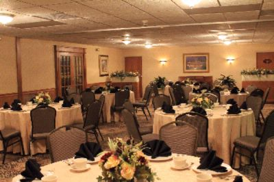 Our Fabulous Location Make Us A Great Choice For Lancaster Events! 10 of 11