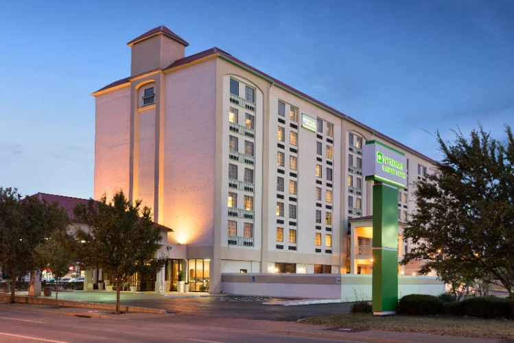 Wyndham Garden Wichita Downtown 1 of 16
