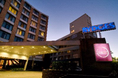 Image of Rydges Camperdown