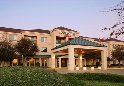 Image of Courtyard by Marriott Dallas / Lewisville