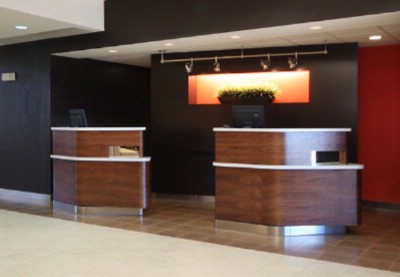 Front Desk 10 of 22