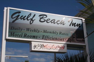 Gulf Beach Inn 1 of 3