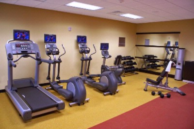 Our Fitness Center Has All The Top Of The Line Equipment With Tv\'s And Ipod Hook Ups. 11 of 11