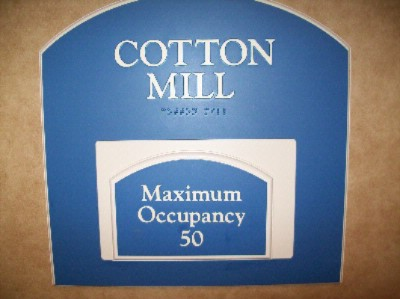 Cotton Mills Meeting Room 14 of 15