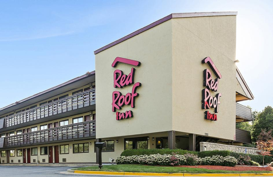 Image of Red Roof Inn Laurel
