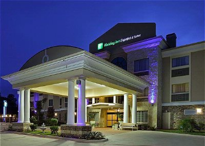 Image of Holiday Inn Express & Suites Henderson