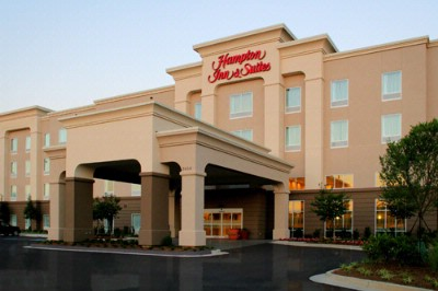 Hampton Inn & Suites Atlanta Airport West 1 of 8