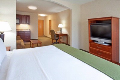 Holiday Inn Express & Suites Elkhart South 1 of 16
