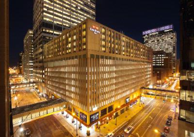 Image of Residence Inn by Marriott Downtown / City Center
