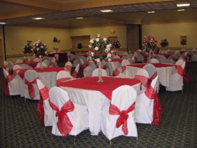 Wedding Reception Halls In Maryland