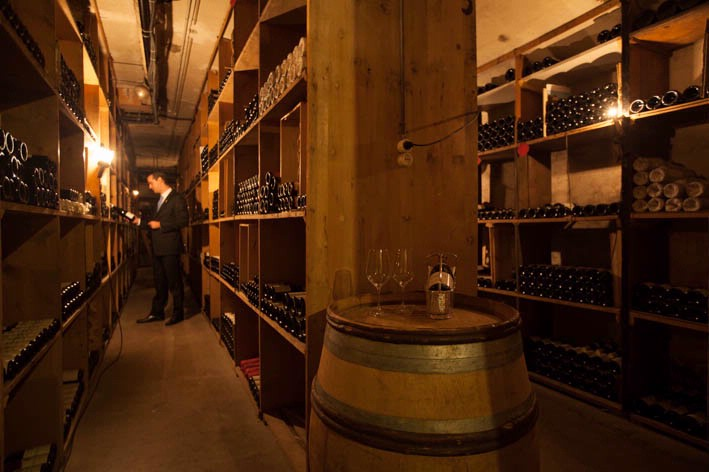 Wine Cellar 17 of 19
