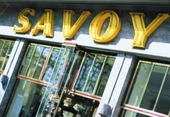 Image of Savoy Berlin