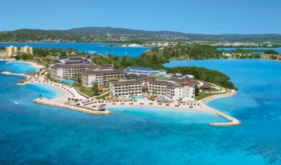Secrets Wild Orchid Montego Bay Luxury All Inclusi