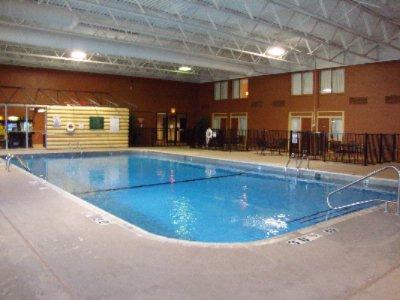 Americinn Hotel Suites 1500 Highway 11 71 International Falls Mn 56649