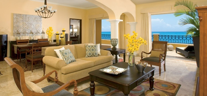 Preferred Club One-Bedroom Presidential Suite 26 of 31