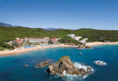 Dreams Huatulco Resort & Spa All Inclusive 1 of 7