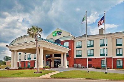 Holiday Inn Express of Selma Al