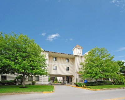 Image of Comfort Inn at Trolley Square
